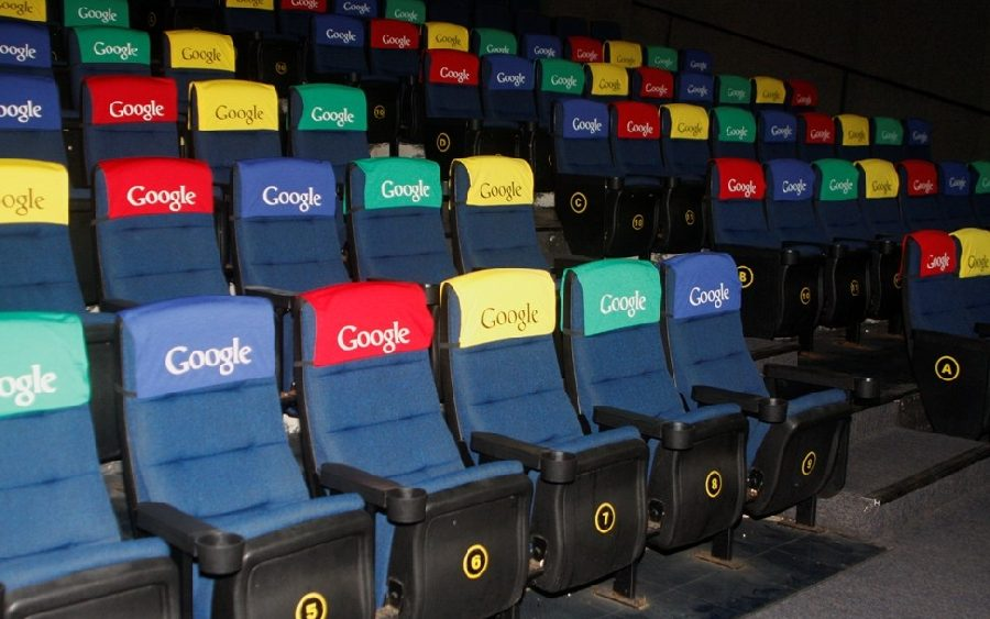 Nueva función Google eventos