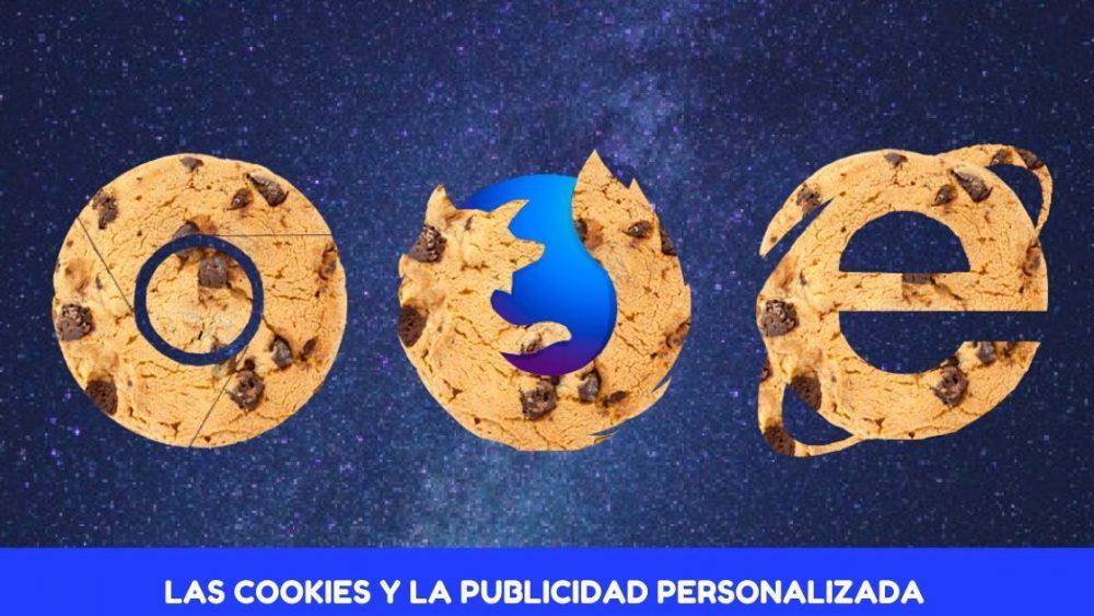 Cookies y publicidad